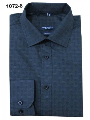 Camisa Social Slim Fit Estampada